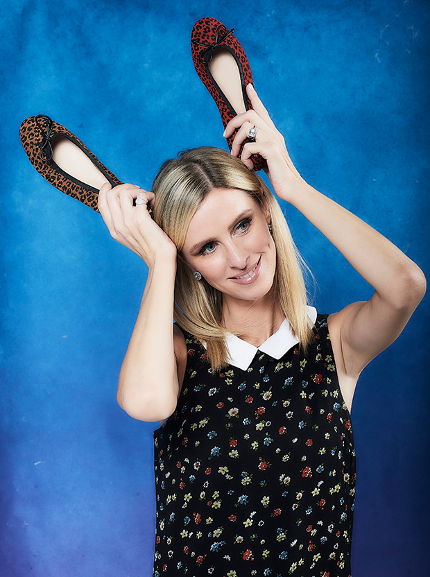 Nicky Hilton French Sole collection