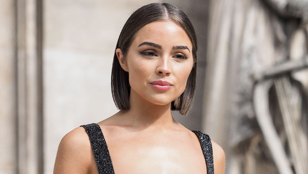 Olivia Culpo Rocks Sexy Bustier In Photo With Kate Bock Hollywood Life