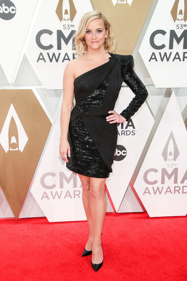 Reese Witherspoon CMA Awards 2019