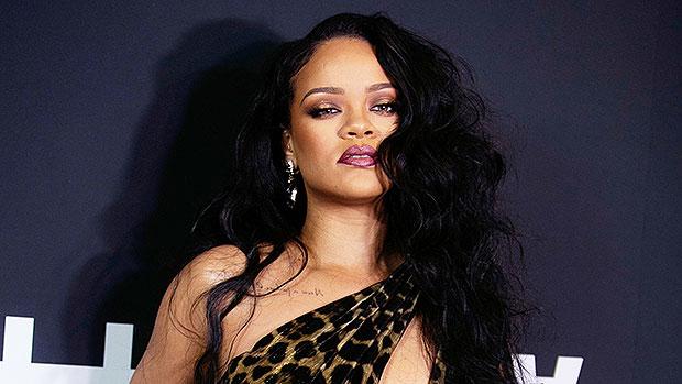 Rihanna Savage X Fenty Christmas Collection