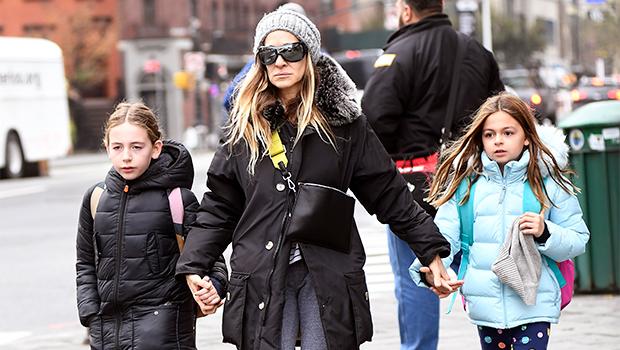 Sarah Jessica Parker Daughters