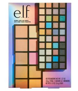 eyeshadow set elf cosmetics