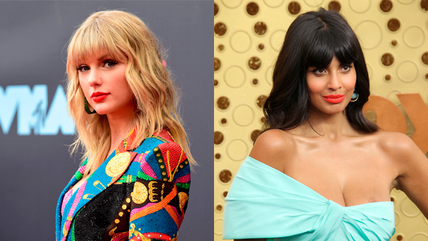 Taylor Swift, Jameela Jamil