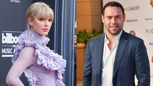 Taylor Swift Scooter Braun Music Drama Explained