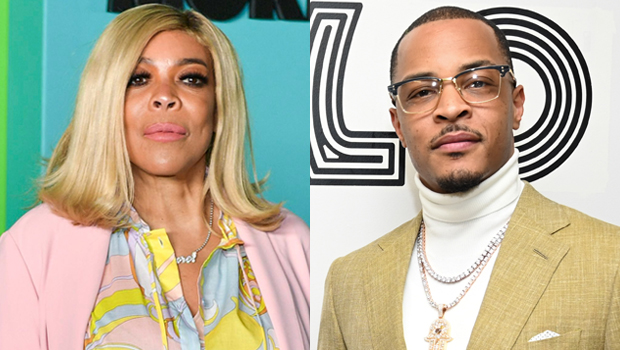 Wendy Williams & T.I.