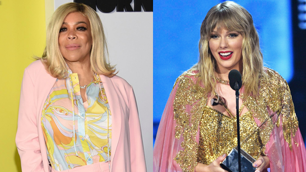 Wendy Williams & Taylor Swift