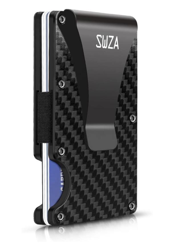 SWZA wallet