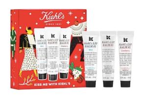Kiehl's Lip Balm Set