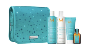 Moroccan Oil Hair Care Set