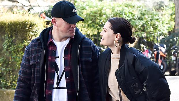 Channing Tatum Jessie J