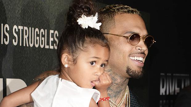 Chris Brown, Royalty Brown