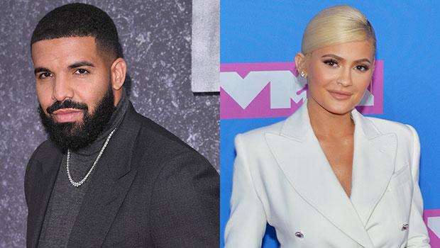 Drake Kylie Jenner