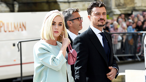 Katy Perry Orlando Bloom postponed wedding