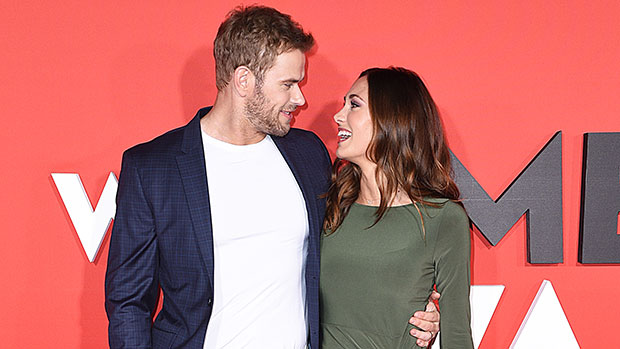 Kellan Lutz & Wife Brittany Gonzales Welcome Daughter After Tragic Miscarriage — See Pics