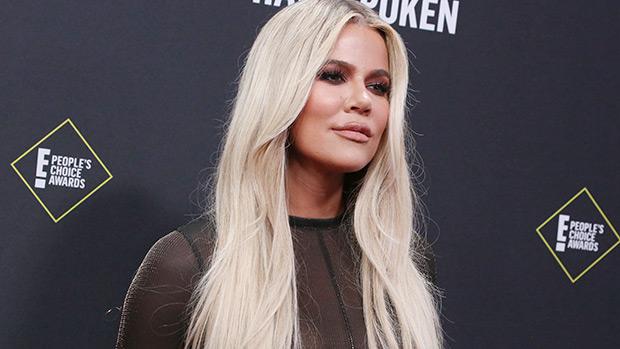 khloe kardashian message 2020 resolution