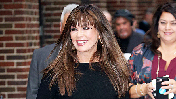 Marie Osmond holiday diet tips