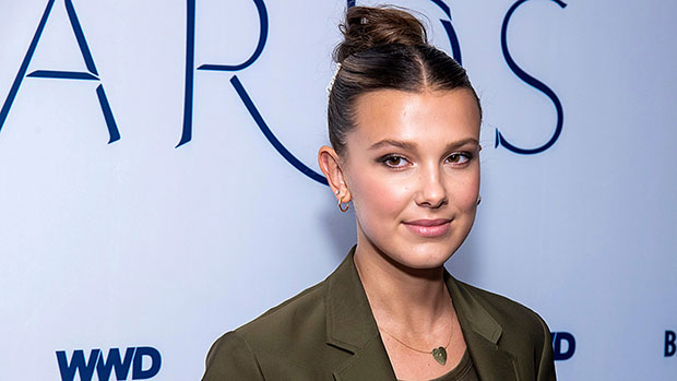 Millie Bobby Brown Beauty Inc. Awards Outfit