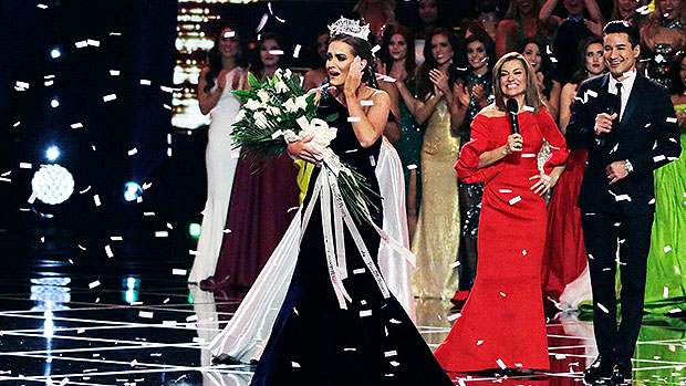 Camille Schrier crowned Miss America 2020