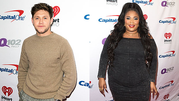 Niall Horan & Lizzo