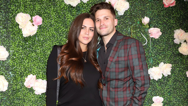 Katie Maloney, Tom Schwartz