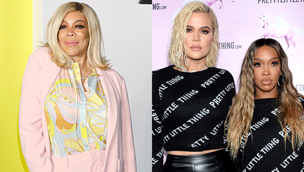 Wendy Williams, Khloe Kardashian & Malika Haqq