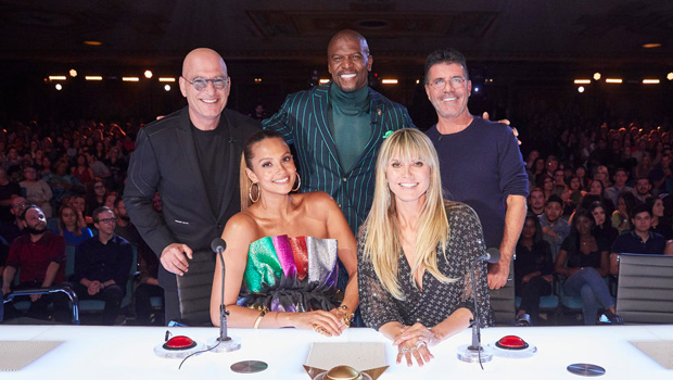 AGT The Champions