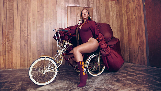 Beyonce's Ivy Park Collection With Adidas