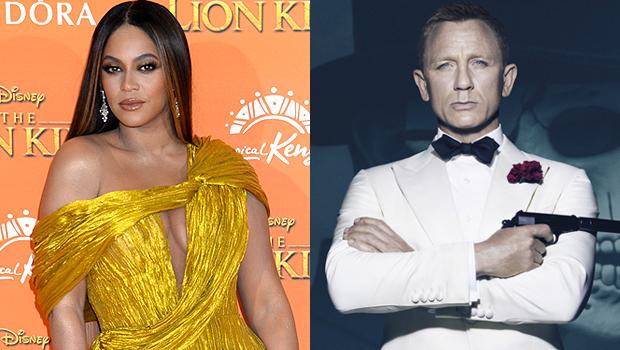Beyonce, James Bond