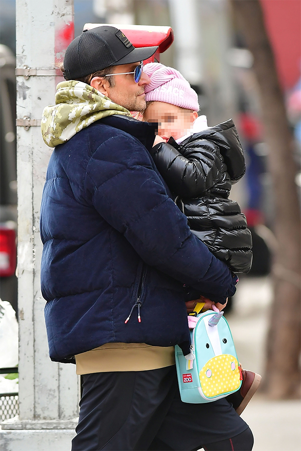 Bradley Cooper Lea