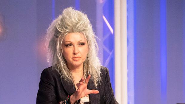 Cyndi Lauper