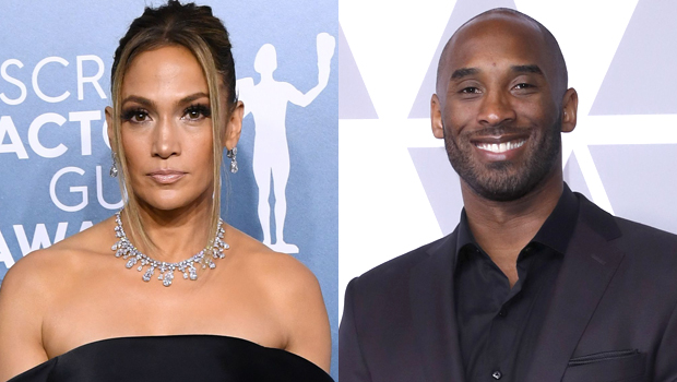 Jennifer Lopez Kobe Bryant