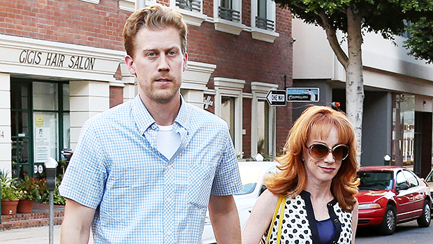 kathy griffin randy bick married