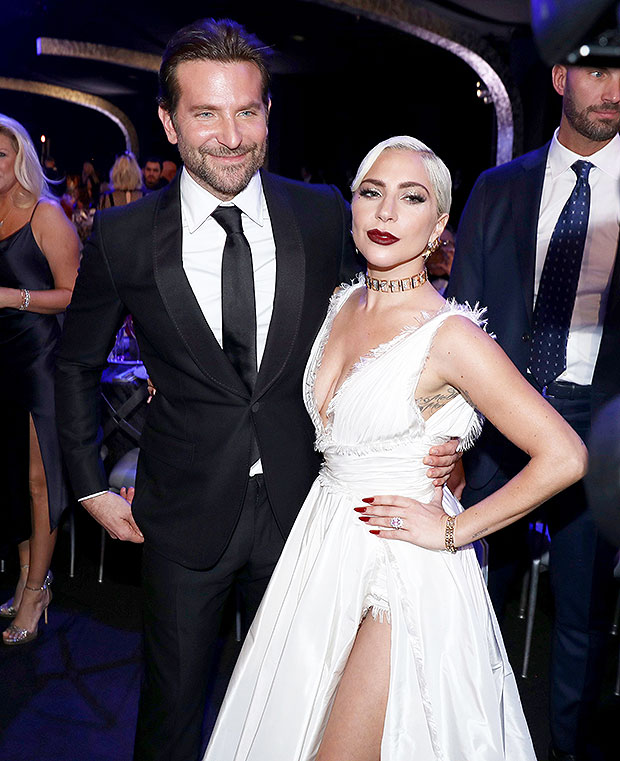 Lady Gaga Confesses About Those Bradley Cooper Romance Rumors Hollywood Life