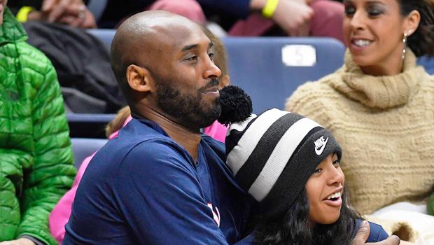 Kobe Bryant & Gianna