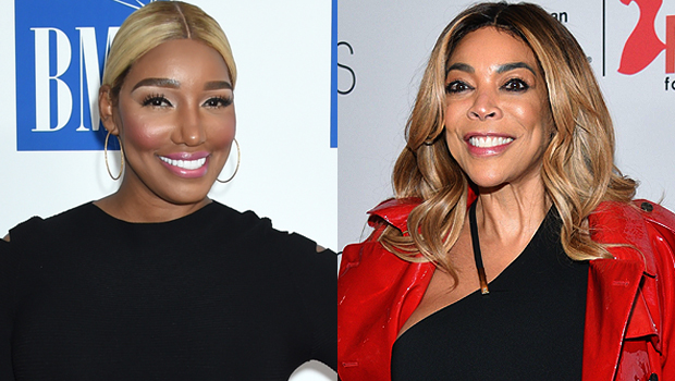NeNe Leakes & Wendy Williams