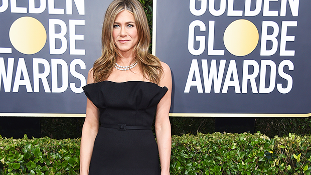 25 Sexiest Golden Globes Dresses Of All-Time: Jennifer Aniston & More