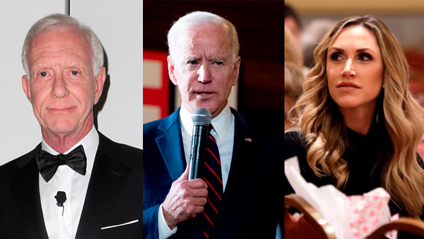 Sully Sullenberger, Joe Biden, Lara Trump