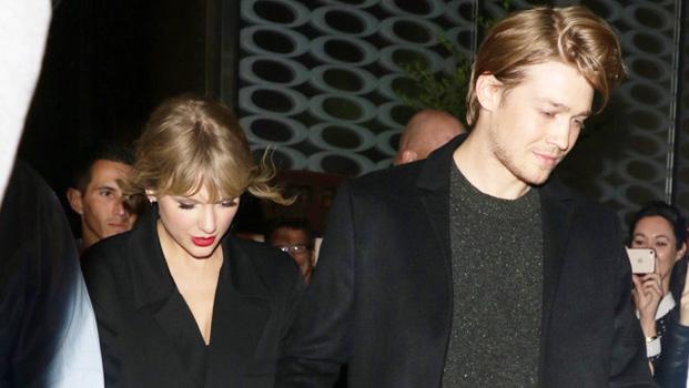 Taylor Swift Talks Kids Joe Alwyn Relationship In Miss Americana Hollywood Life