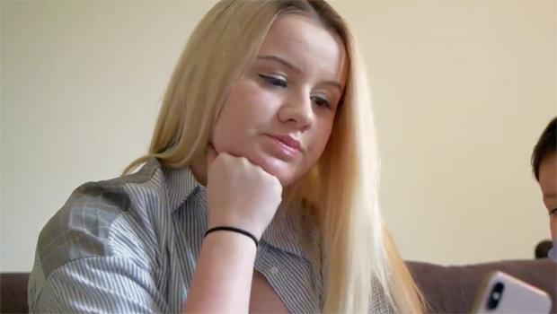'Teen Mom: Young & Pregnant' Recap: Luke Suspects Kayla's Ex Ryan Wants Her Back.jpg