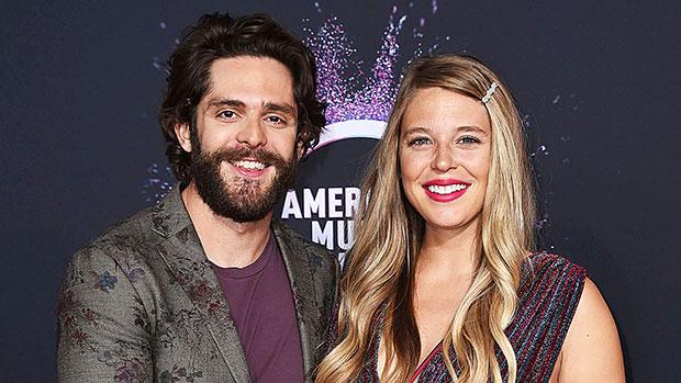 thomas rhett third daughter born