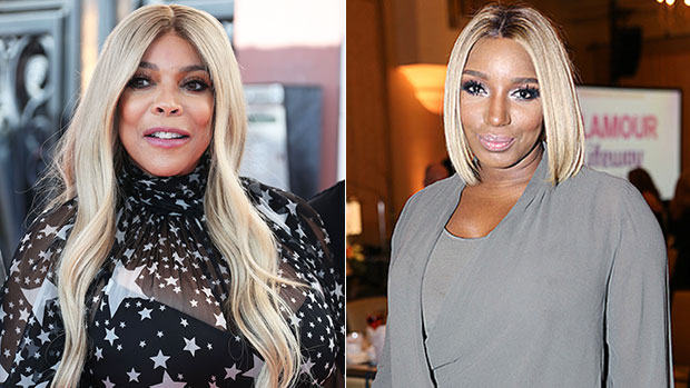 Wendy Williams & NeNe Leakes