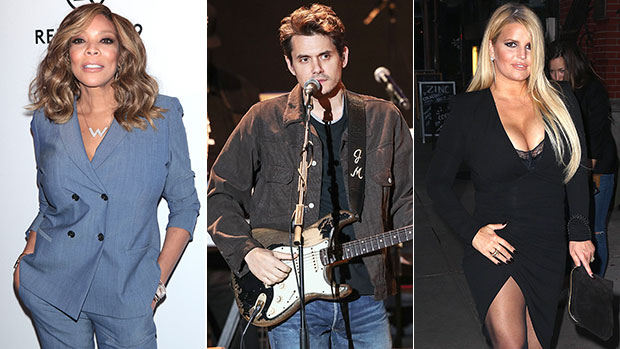 Wendy Williams, John Mayer & Jessica Simpson