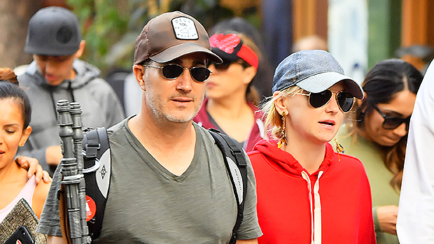 Michael Barrett: 5 Things To Know About Anna Faris' Husband After She Confirms They 'Eloped'