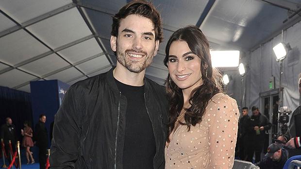 Ashley I & Jared Haibon