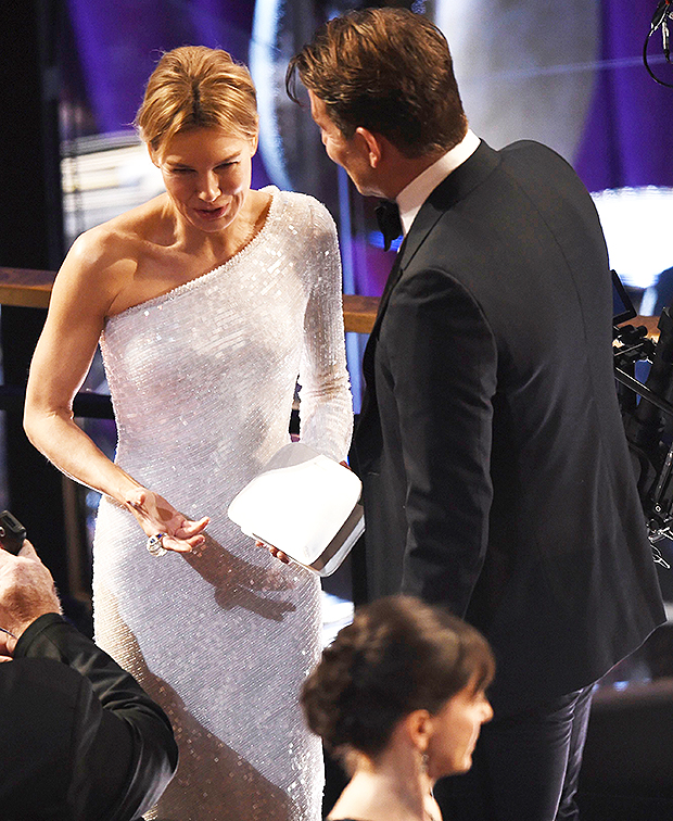 Renee Zellweger, Bradley Cooper Oscars 2020
