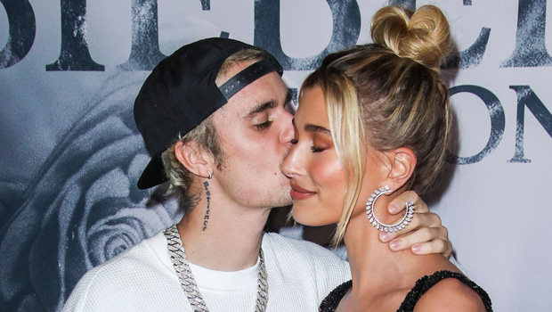 Hailey Baldwin proud Justin Bieber