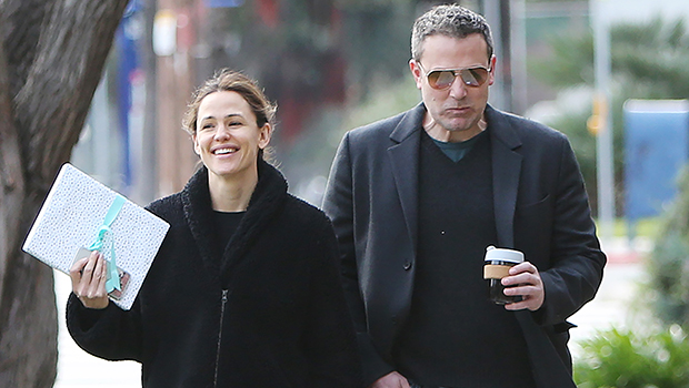 Jennifer Garner Reacts Ben Affleck Divorce Regret
