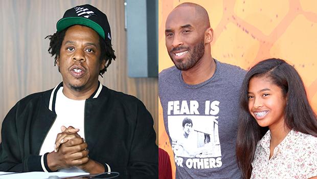 Jay Z Kobe Bryant