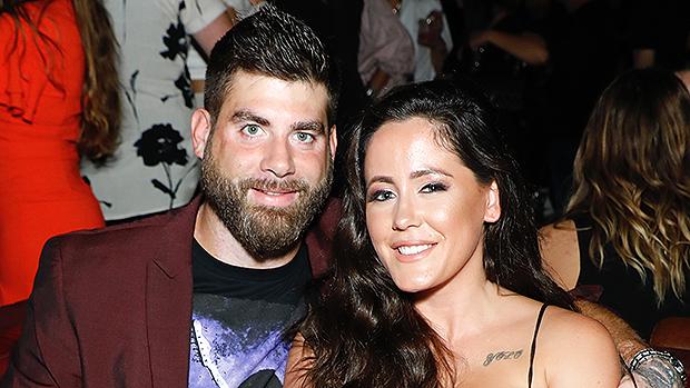 David Eason & Jenelle Evans