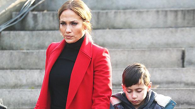Jennifer Lopez, Max Anthony